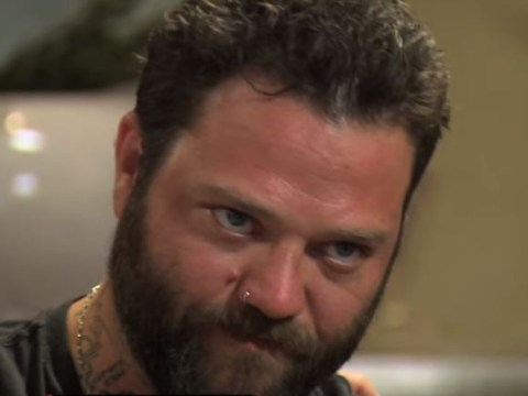 Jackass' Bam Margera told his drinking 'will kill him' as new TV series shows him at his lowest point