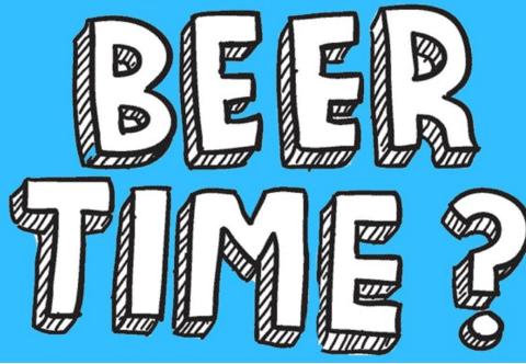 Quiz: Is it beer o'clock yet?