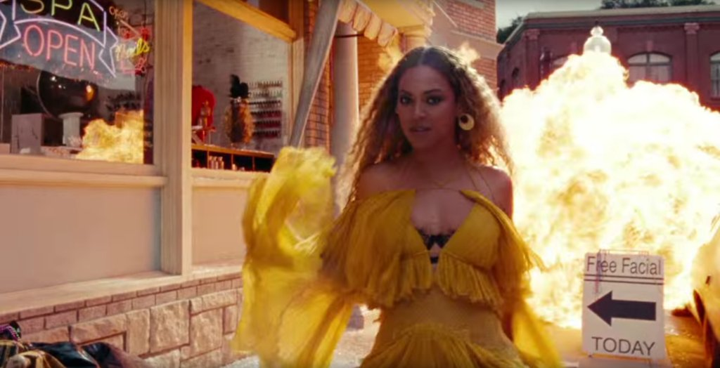 beyonce lemonade bat