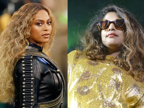 M.I.A. asks why Beyonce publicly supports Black Lives Matter but not all ethnic minorities