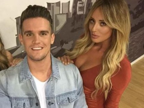 Charlotte Crosby says she's NOT quitting Geordie Shore despite Gaz Beadle sleeping with ex on Ex On The Beach