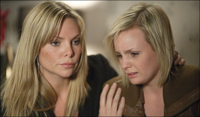 Danielle Jones for shock EastEnders return as Ronnie Mitchell's stalker is revealed?