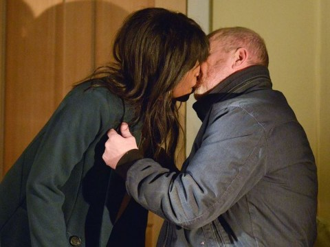EastEnders fans are totally grossed out by Denise and Phil doing the drunken dirty