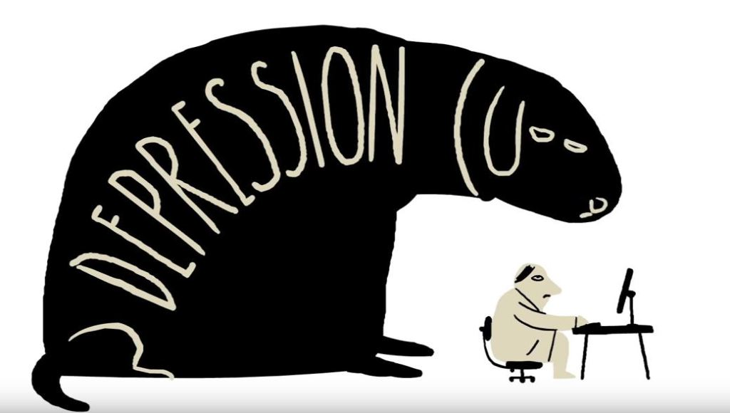 20 reasons why depression isn't so bad after all