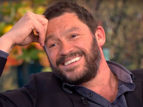 Dominic West hints he WAS offered a part in Game of Thrones – and he'd be 'delighted' to be asked again