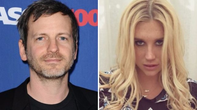 Dr Luke and Kesha split