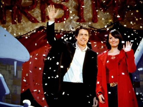 Martine McCutcheon wants the Love Actually reunion to recapture film's 'magic' love affair