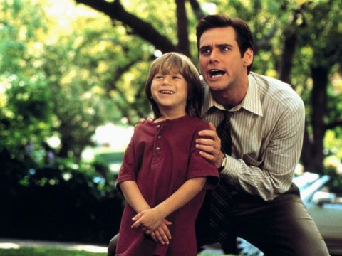 Here's what Justin Cooper – who played Jim Carrey's son in Liar Liar – looks like now…
