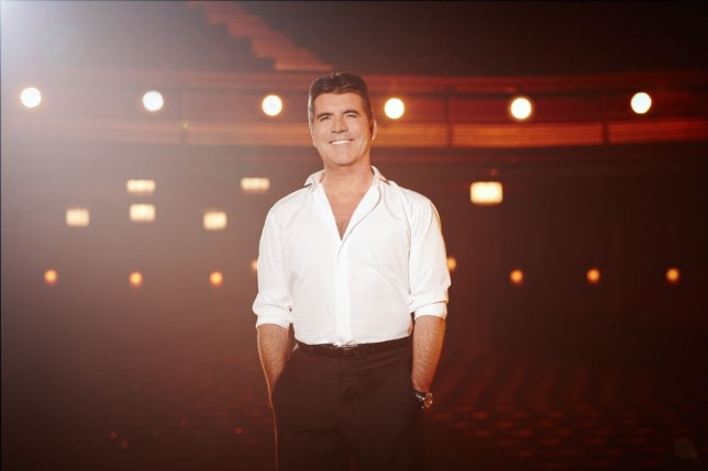 Simon Cowell's search for X Factor judges looks like it might drag on (Picture: ITV)