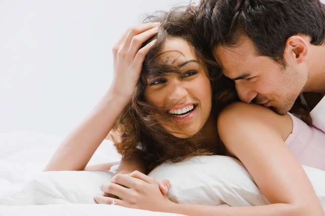 This is why some couples are sexually satisfied - but you're not