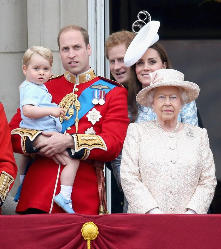 Queen Elizabeth II Photos Photos - Diamond Jubilee