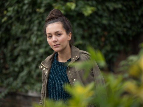 Hollyoaks spoilers: Cleo McQueen exposes Holly Cunningham's secret after fleeing with Pete Buchanan?