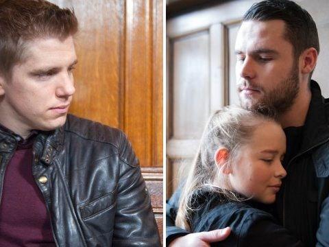 Emmerdale spoilers: Danny Miller reveals Robert and Aaron future and new Gordon twist