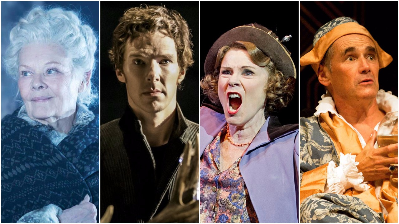 Olivier Awards 2016: Here's the full list of this year's nominees…
