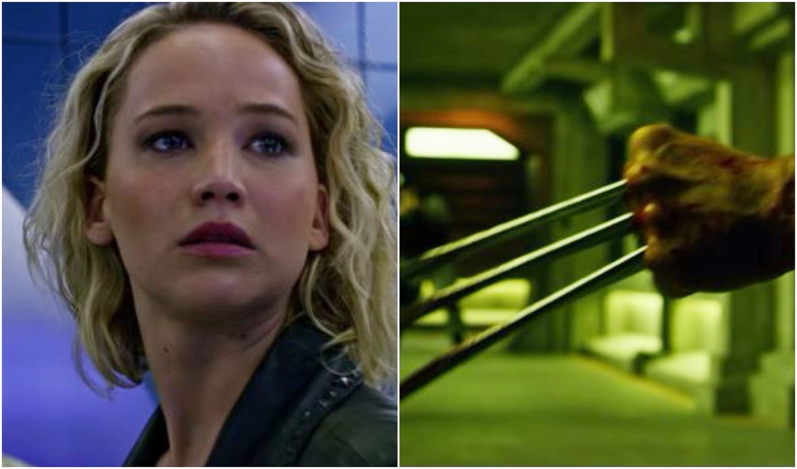 WATCH: Hugh Jackman's Wolverine is BACK in brand new X-Men: Apocalypse trailer