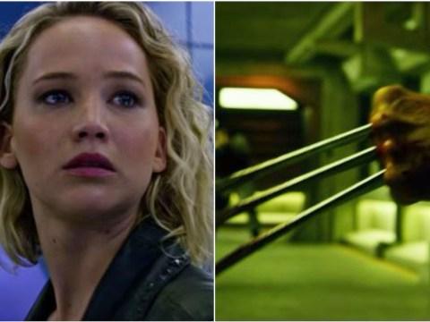 WATCH: Hugh Jackman's Wolverine is BACK in brand new X-Men: Apocalypse trailer