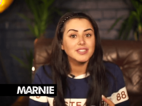Who is Marnie Simpson? Everything you need to know about the Celebrity Big Brother 2016 housemate