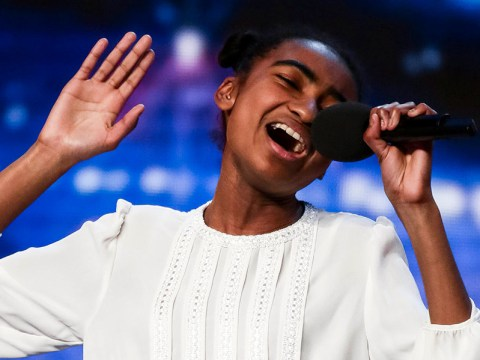 Britain's Got Talent have backed Golden Buzzer act Jasmine Elcock despite her West End experience