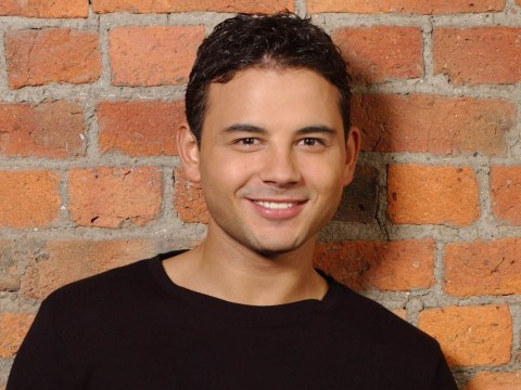 Ryan Thomas thrills fans with 12 week body transformation but confesses he's a bad actor