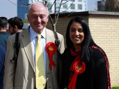 MPs say Ken Livingstone should be suspended for defending anti-Semitic remarks