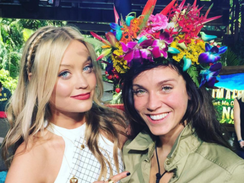 Vicky Pattison is hot favourite to replace Laura Whitmore on I'm A Celebrity spin-off show