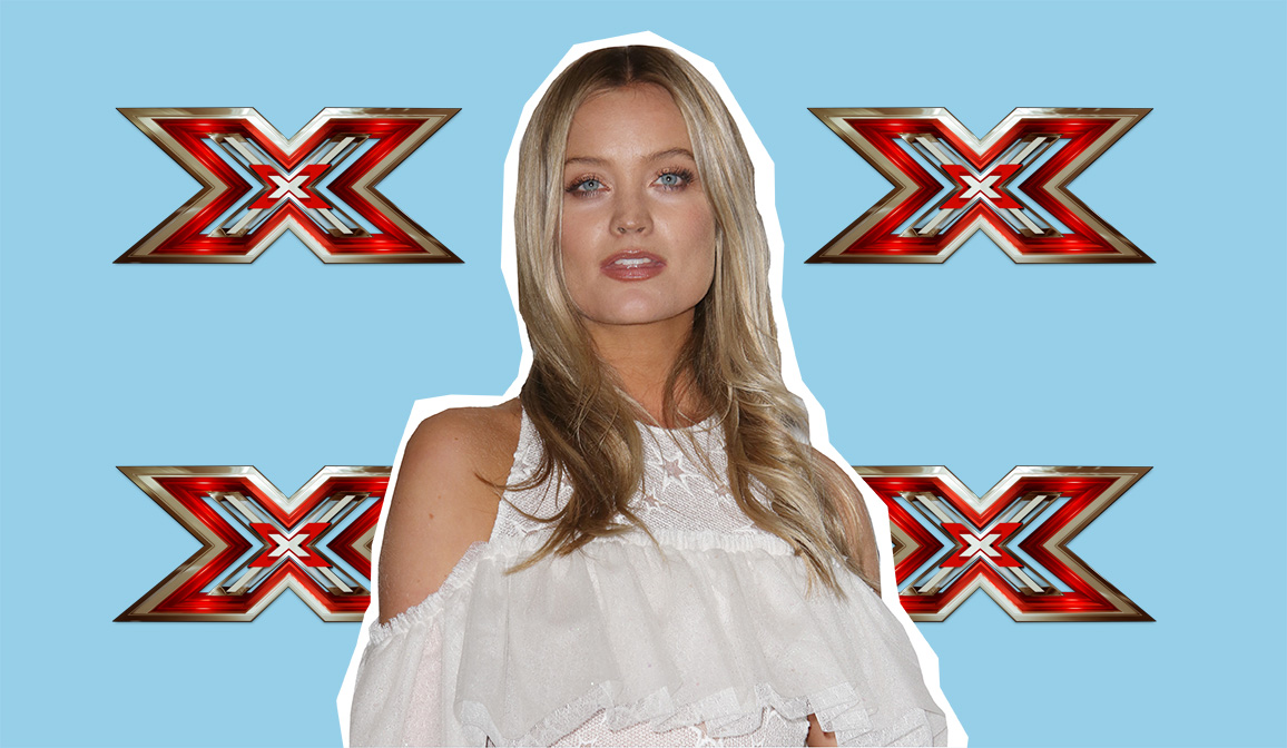 Is Laura Whitmore going to be the new Xtra Factor host? Mandatory Credit: Photo by Matt Baron/BEI/Shutterstock (5592245ca) Laura Whitmore Elle Style Awards, Tate Britain, London, Britain - 23 Feb 2016