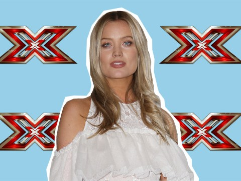 Will Laura Whitmore replace Rochelle Humes and Melvin Odoom as the new Xtra Factor host?