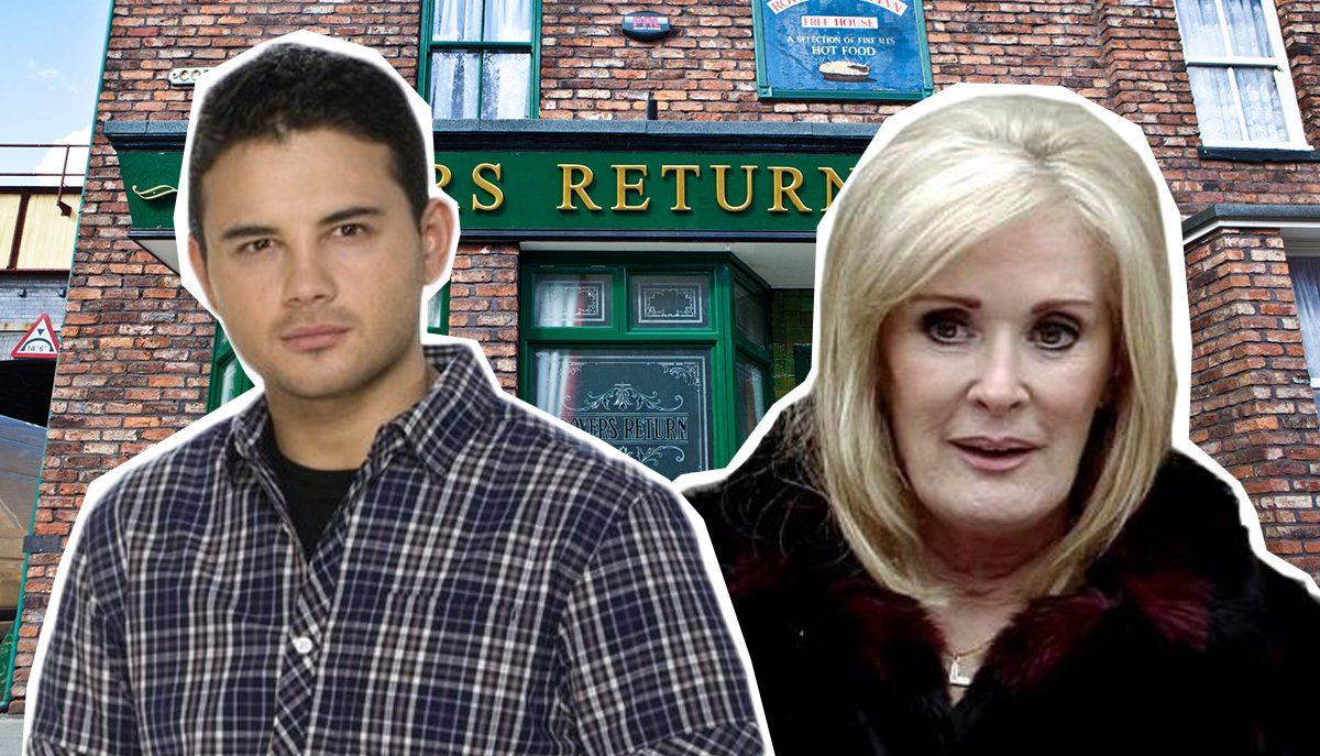 Coronation Street spoilers: When is Liz McDonald leaving Corrie? Exit plot details revealed