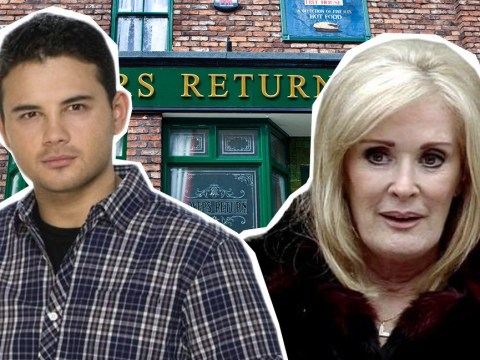 Coronation Street spoilers: When is Liz McDonald leaving Corrie? Exit plot details revealed