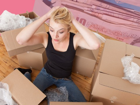 9 things you'll totally relate to if you're in the process of moving