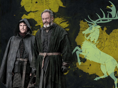 Game Of Thrones season 6: Everything you need to know about House Baratheon