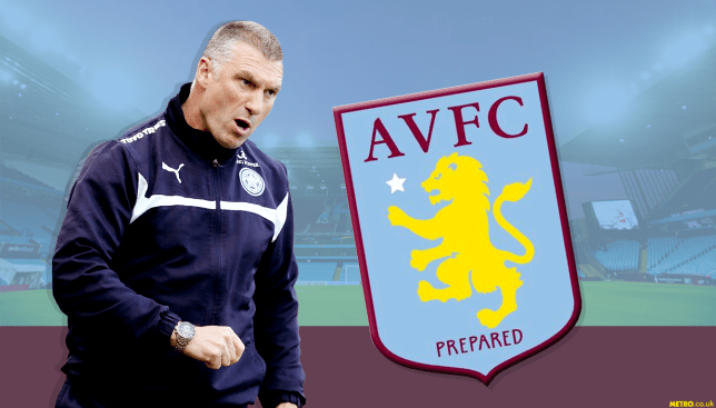 Why Aston Villa should NOT appoint Nigel Pearson Pictures: Getty Images - Credit: MylesGoode/METRO