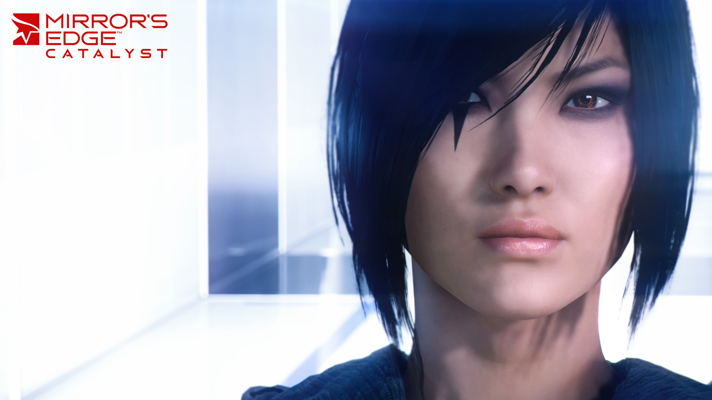 Mirror's Edge Catalyst closed beta hands-on preview – free running