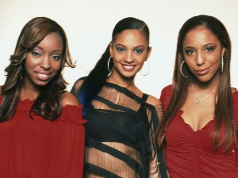 Alesha Dixon is 'hashing out' a Mis-Teeq reunion plan right NOW