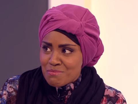 Great British Bake Off winner Nadiya Hussain is going to make the Queen's 90th birthday cake