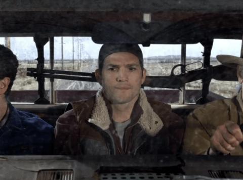 Ashton Kutcher's new Netflix series The Ranch isn't getting good reviews