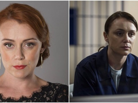 Keeley Hawes: 'I had no intention of coming back to Line Of Duty'