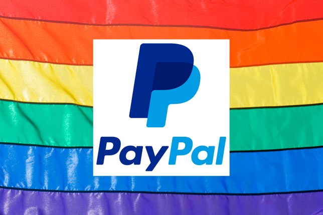 PayPal will not tolerate anti-gay bullsh*t