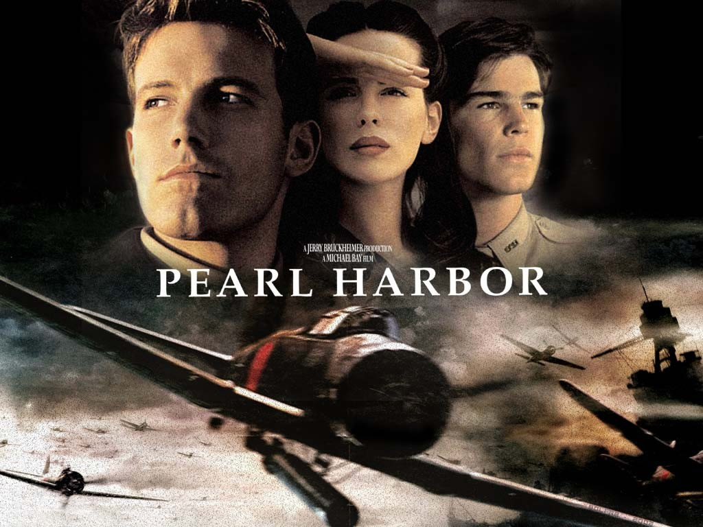 Danny from pearl harbor