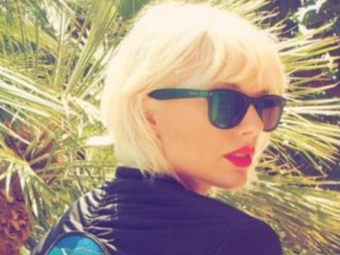 Taylor Swift totally lost it during 'incredible' Rihanna performance with Calvin Harris at Coachella
