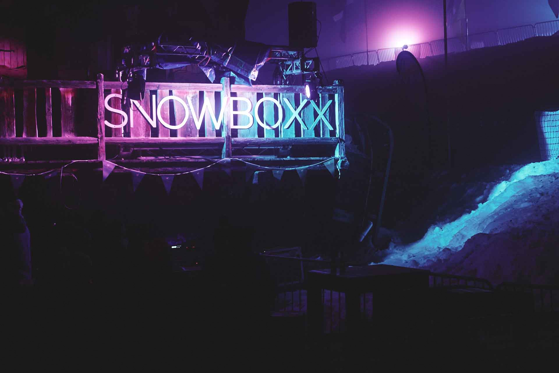 (Picture: Snowboxx)