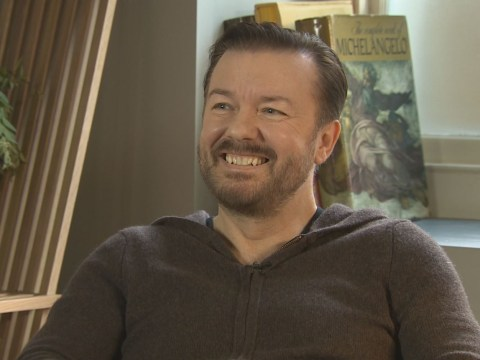 Ricky Gervais wants a role in Game Of Thrones on ONE condition