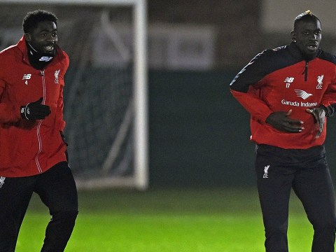 Stats show Liverpool are better with Kolo Toure over Mamadou Sakho in defence