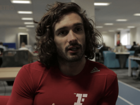 How to get YouTube views and Instagram followers: The Body Coach Joe Wicks shares the secrets to his success