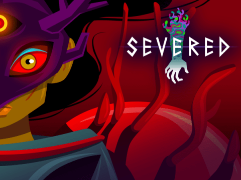 Severed iOS review – one-armed bandit