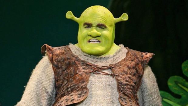Shrek: The Musical ditches transphobic joke after audience complaints
