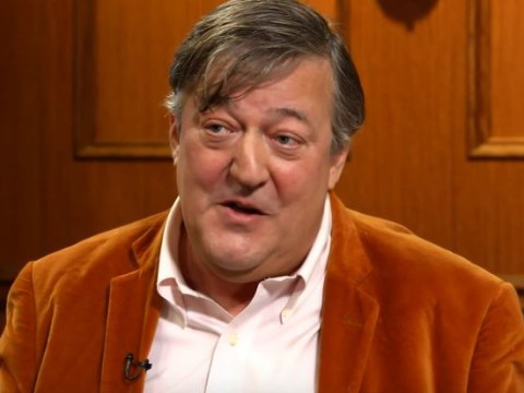 Stephen Fry is 'unreservedly' sorry for offending abuse victims after public backlash