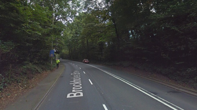 Teen and woman killed after car ploughs into group of five crossing road