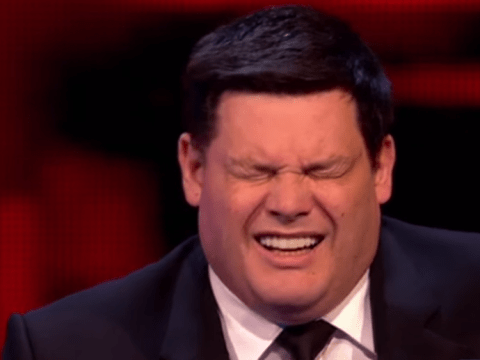 Ouch! Watch The Chase star Mark Labbett give the worst final chase performance ever