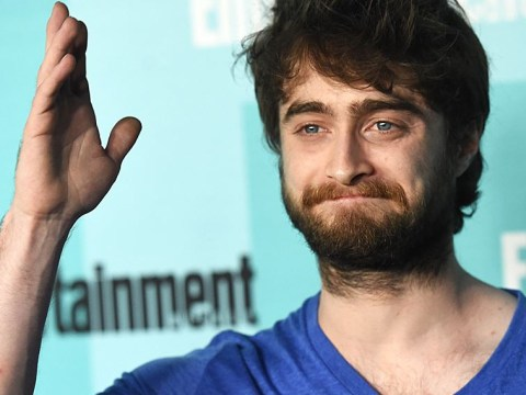 Daniel Radcliffe returns to the stage to star in a new play about technology and privacy